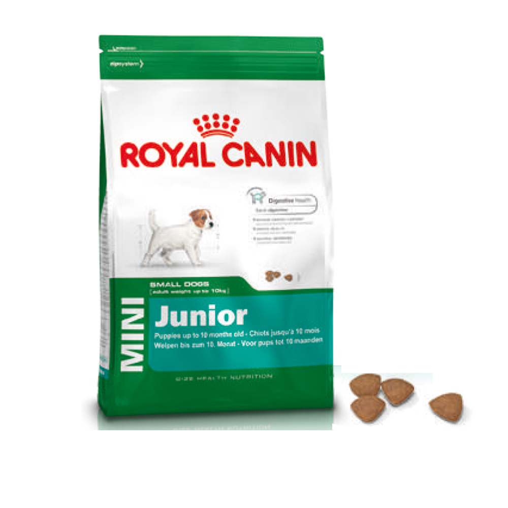Hạt Royal Canin Mini Junior