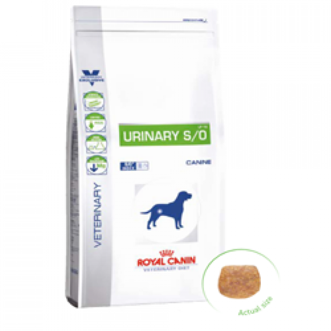 ROYAL CANIN URINARY S/O - BỆNH SỎI THẬN